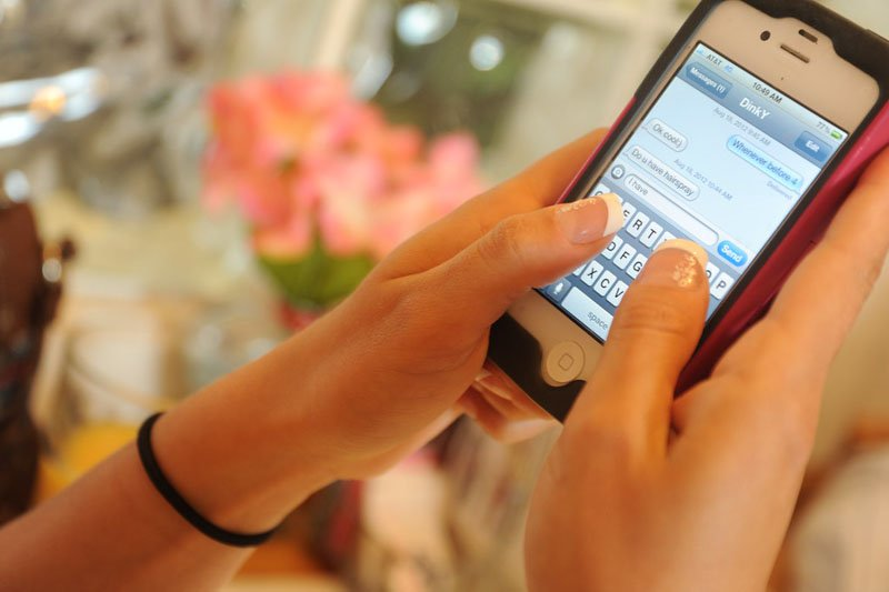 How Often Should You Text Your Boyfriend
