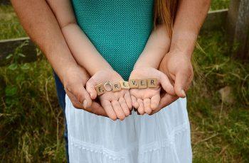 best promise ring for girlfriend