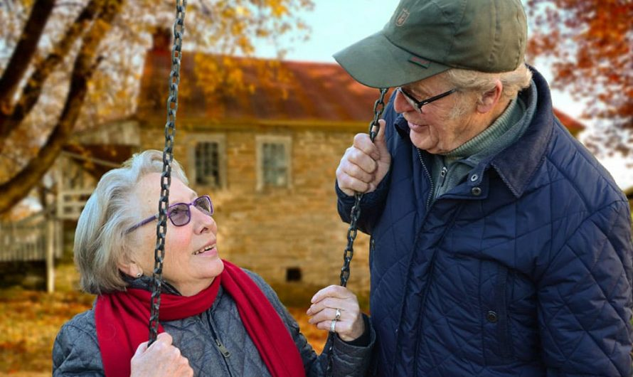 The Best Dating Site For Seniors – Over 50 Dating Sites Review