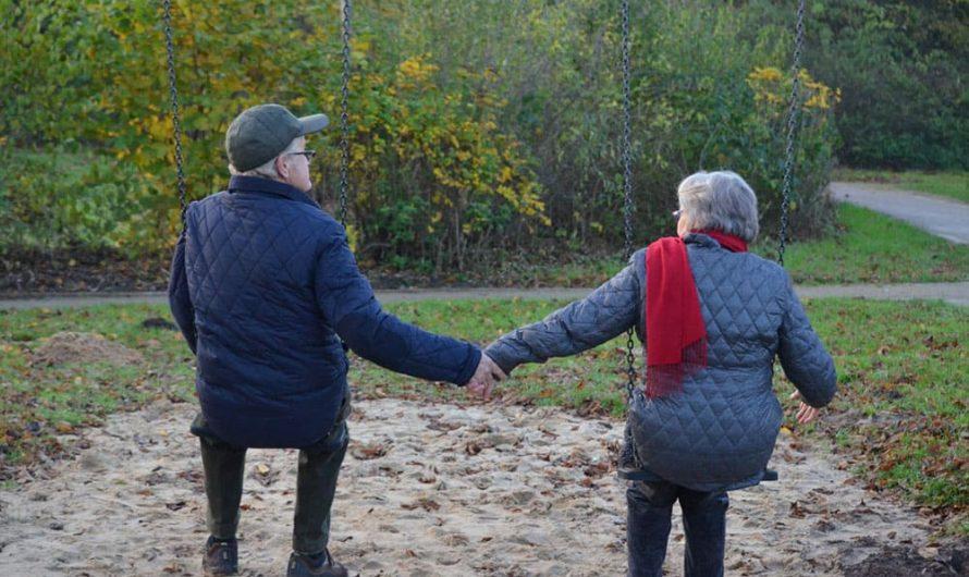 Dating After Divorce At 50 – Dating Tips For Seniors After Divorce