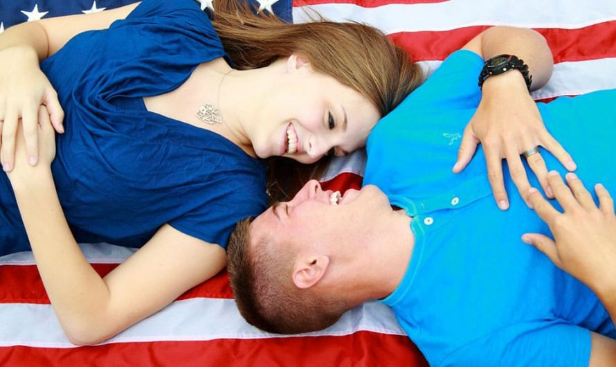 What Do Military Guys Look For In A Girl? – 12 Things You Should Know
