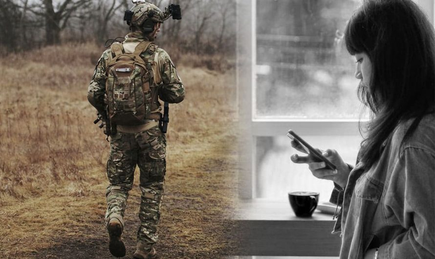 13 Tips For A Successful Long-Distance Military Relationship