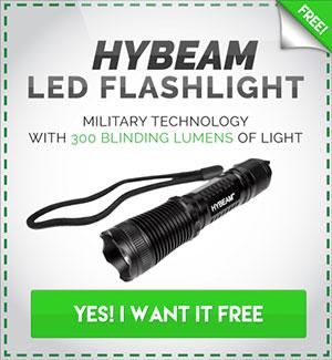 Hybeam Light